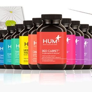 Hum Nutrition! Amazing Quality Products!